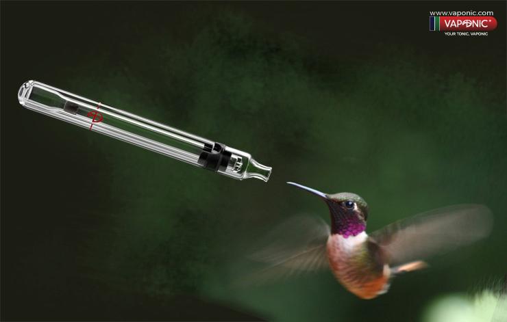 colibri libando vaponic
