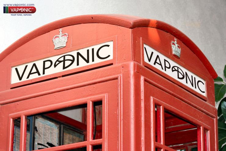 king vaponic